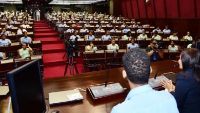 Photo of ¿Y ahora! … Con el país al borde de una catástrofe sanitaria, ¿Negarán los diputados la solicitud del presidente Danilo Medina?