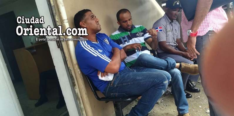 Imponen prisión dos capitanes FARD imputados por sicariato y tráfico de drogas