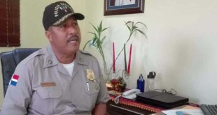 Coronel Fernando Ogando D' Oleo