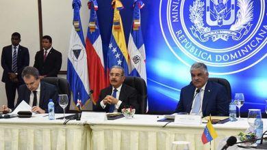 Photo of Danilo destaca importantes avances en cuarta ronda diálogo Venezuela