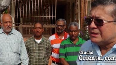 Photo of Embajador de Venezuela visita residencia donde vivió Chávez, en Los Mina