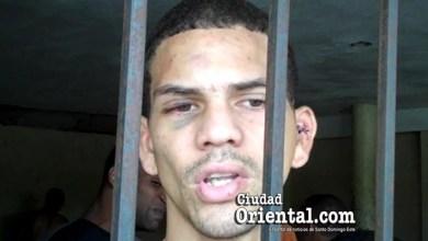 """Photo of ¿Por qué la PGR tardó dos días en informar que a este preso le habían aplicado la """"ley de fuga""""? + Vídeo"""