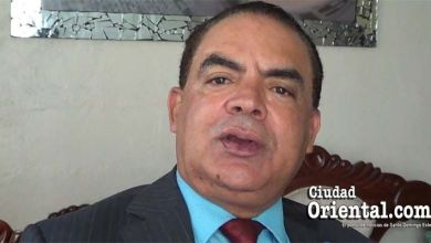Photo of Gilberto Santana ahora va a por la Vice Presidencia Nacional del PRM + Vídeo