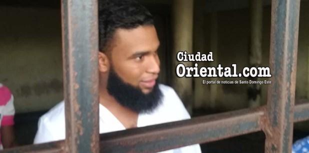 Juan Carlos Restituyo, el acusado