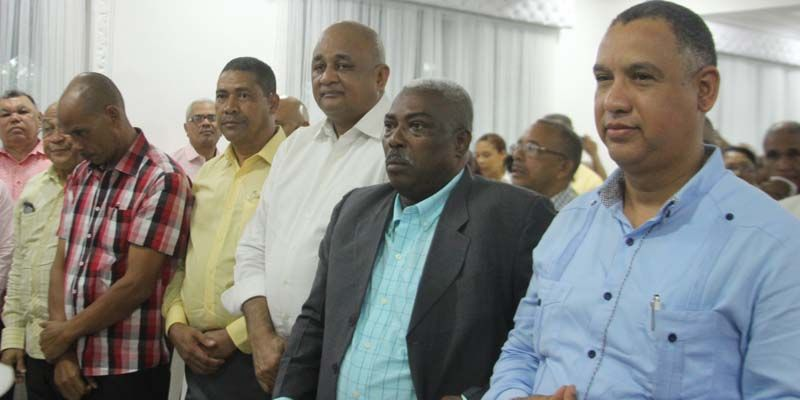 Corriente de Abinader presentará candidatos a la presidencia y secretaria general PRM en SDE