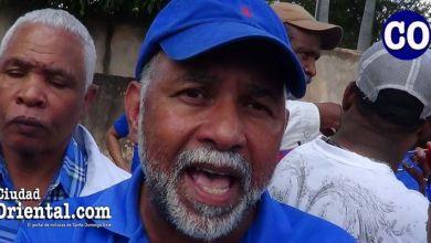 Photo of Eduardo Hidalgo explica en detalle los motivos de las protestas de los maestros + Vídeo