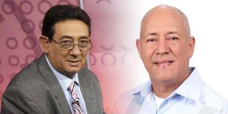 Miguel Angel Núñez defiende integridad moral de Juan Dottin