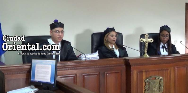Condenado hombre a 30 años de prisión por asesinato de otro en Villa Mella