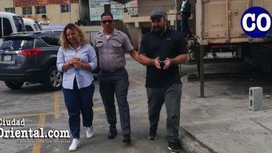 Photo of Imponen prisión pareja de rusa e israelí ocuparon seis kilos cocaína en AILA