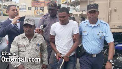 Photo of Tribunal impone un año prisión preventiva a raso PN imputado asesinar estudiante