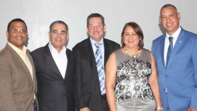 Photo of Alexis Jiménez presenta a empresarios propuestas para fortalecer y unificar el PRM en SDE