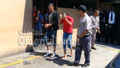 Photo of Tres meses de prisión preventiva a la pareja de atracadores motorizados de SDE