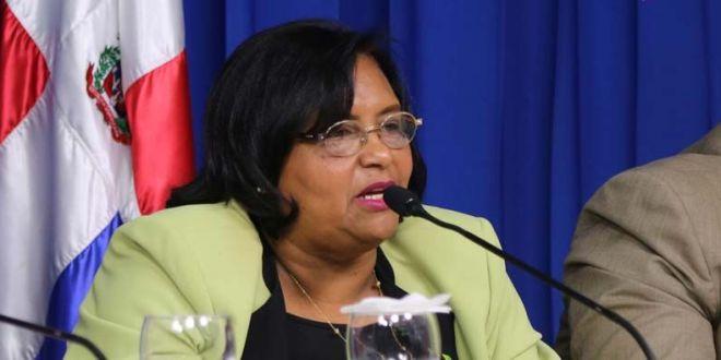 Doctora Mercedes Rodríguez Silver