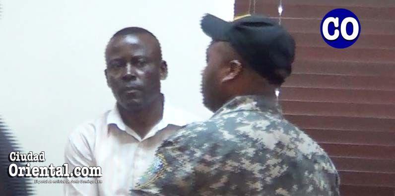 Nuevo juicio condena a 15 años teniente Amet mató chofer en Herrera