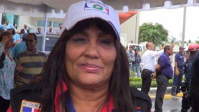 Photo of María Ysabel Mercedes explica lo que harán los Comedores del Estado en Semana Santa