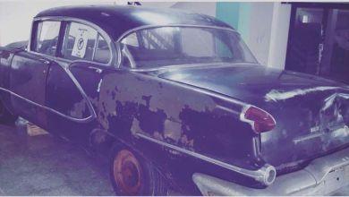 Photo of Teinta años de dictadura metidos en el baúl de este automóvil