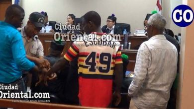 Los tres condenados luego de dictada la sentencia