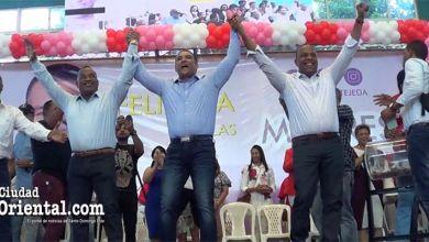 Photo of Estos tres diputados harán hoy lo que nunca se ha hecho en el PLD en SDE