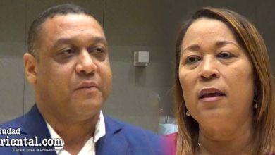 Photo of La encrucijada que tienen ante ellos los regidores Alfredo Pichardo y Edita Sandoval