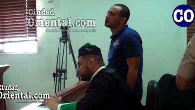 Photo of Condenado a 30 años hombre por homicidio, asociación de malhechores y robos