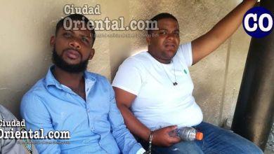 Photo of Imponen prisión raso PN y civil acusados muerte de mujer en un drink