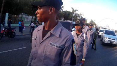 """Photo of En el """"Carreteo 27"""" hablaron de """"tomar las armas"""", """"darle pa´bajo"""" al gobierno y le hicieron un llamado a policías y militares"""