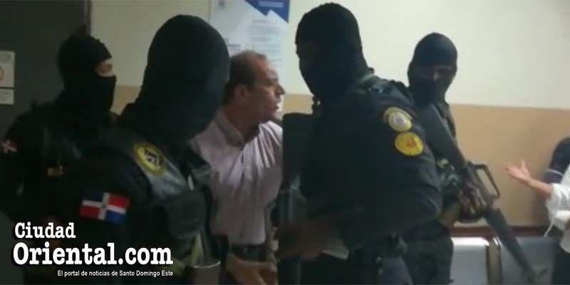 """Winston Rizik Rodríguez: """"¿Qué maldito miedo es el que hay en este país? ¡Coño!"""" + Vídeo"""