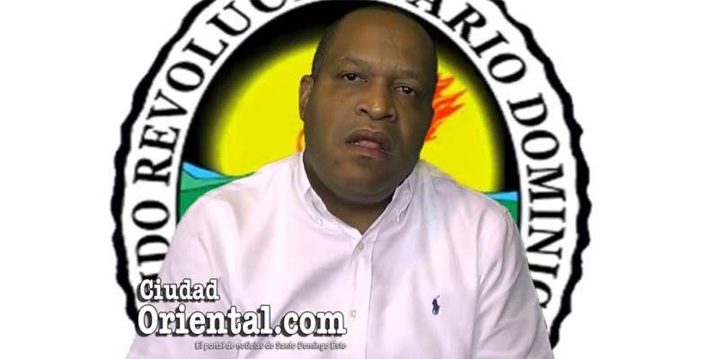 Felito Rodríguez a la carga contra Movimiento Rescate PRD; quiere presidencia Concejo de Regidores