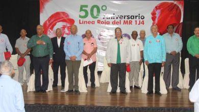 Photo of En 50 Aniversario De Línea Roja, Fidel Soto llama a luchar contra la Corrupción y el Crimen