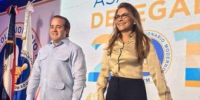 Paliza y Carolina imponen límites a la libertad de expresión de los perremeístas