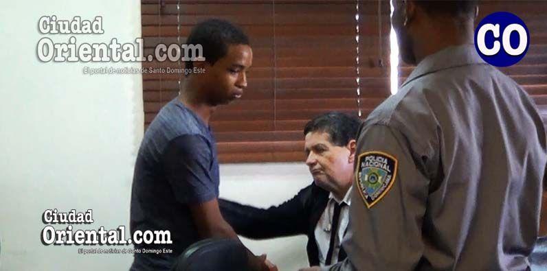 Ordenan libertad de joven tenía más de un año preso en La Victoria acusado de robo