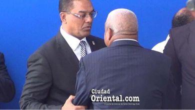 Photo of El  momento incomodo que vivió Ramón Cabrera en la inauguración del Metro+ Vídeo
