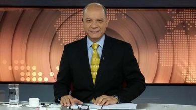 """Photo of Rueda """"la cabeza"""" del hombre de la Fotocrónica en CDN; también la de Osi Pérez"""