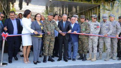 Photo of Gobierno refuerza seguridad territorial y control migratorio