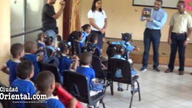 Photo of ¿Porqué son distintas las mascotas que Luis Alberto Tejeda entrega a los estudiantes?