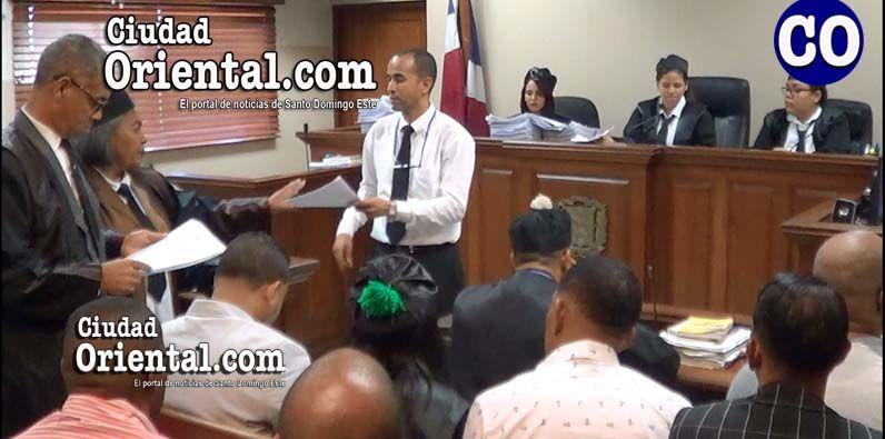 Fusionan expedientes y fijan nueva fecha juicio de fondo Natasha y Suleika