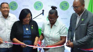 Photo of SeNaSa traslada su oficina de Bávaro a Higüey