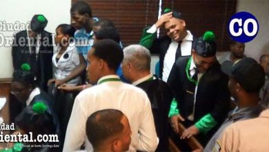 Photo of Ordenan libertad de cuatro acusados en un asesinato en San Isidro +Video