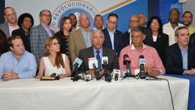 Photo of Alcaldes del PRM denuncian ayuntamientos recibirán en el 2018 el 1.8% de los ingresos