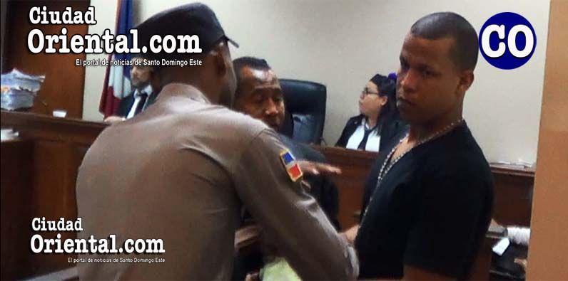 Imponen 30 años de prisión hombre asesinó dos hermanos en Los Mina +Videos