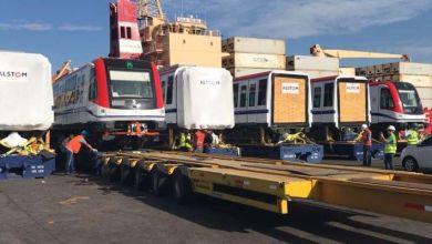 Photo of Opret incorpora a las líneas 2 y 2B últimos trenes que llegaron al país en agosto