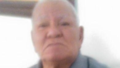Photo of Fallece el padre del ex regidor Elías Sosa y del Periodista Julian Sosa