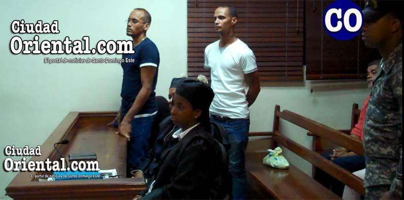 Condenas de 20 años a dos hombres descuartizaron y quemaron mujer en La Victoria