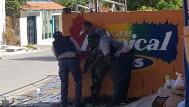 Photo of En Nagua, Esperanza, Cotuí y otros lugares acatan el llamado a paro