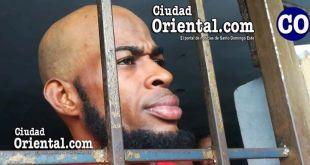 Ronal Carlos Núñez Pérez (La Culebra)