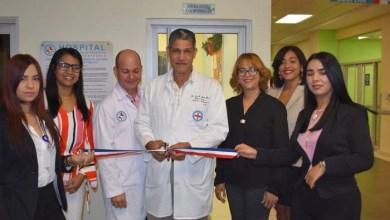 Photo of Hospital Darío Contreras inaugura Oficina de Libre Acceso a la Información