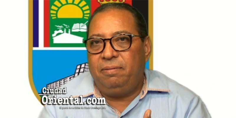 Reacción de Terrero Carvajal ante la demanda penal en su contra por la Liga Deportiva Patria Mella