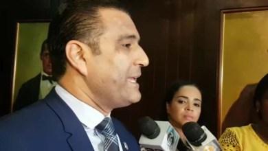 """Photo of Diputado Luis Alberto Tejeda reconoce promotores del paro """"tienen su derecho"""" a protestar"""