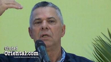 Photo of Frente Amplio ratifica Manuel Jiménez es su candidato Alcalde… con la condición de que el PRM le reserve la candidatura