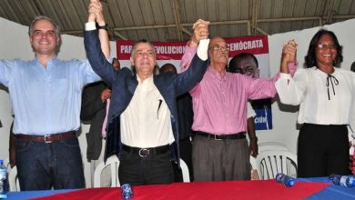 Photo of Manuel Jiménez escogido candidato a la alcaldía de SDE por el PRSD